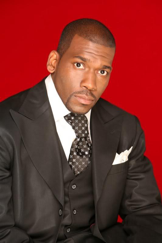 Jamal Harrison Bryant